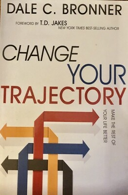 Change Your Trajectory