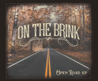 Open Road EP (Physical) - On The Brink