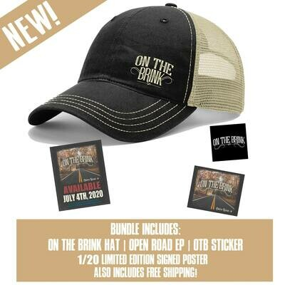 Exclusive Hat Bundle