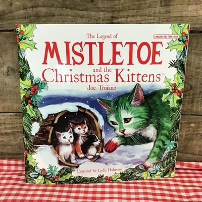 Mistletoe Book