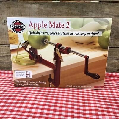 Apple Peeler - Clamp