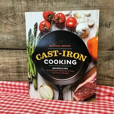 Cast Iron Cookbook