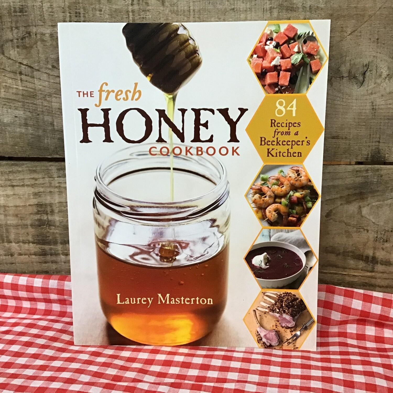 Honey Cookbook