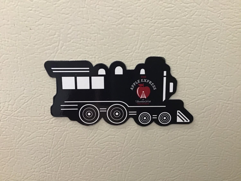 Train Magnet
