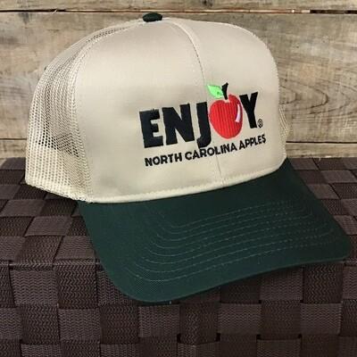Caps - Enjoy NC Apples