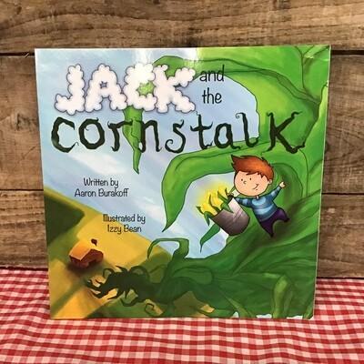 Jack & the Cornstalk