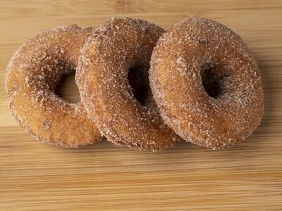 Apple Cider Donuts - Dozen