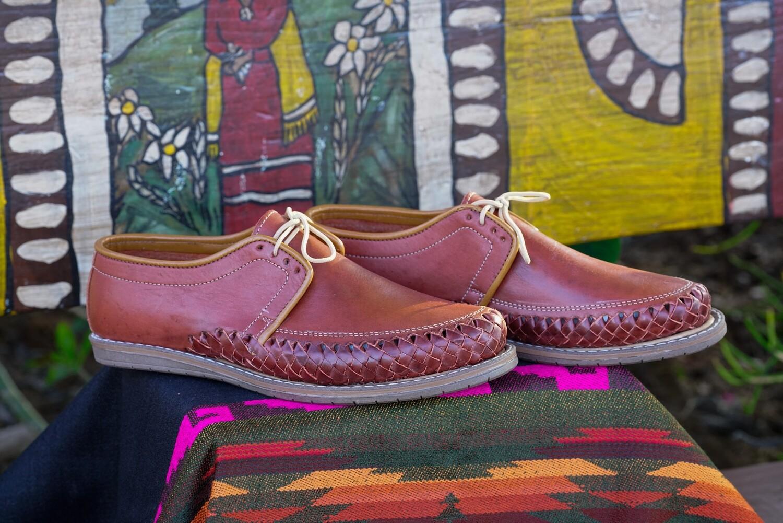 005-02 Mens Dress Shoe Shedron