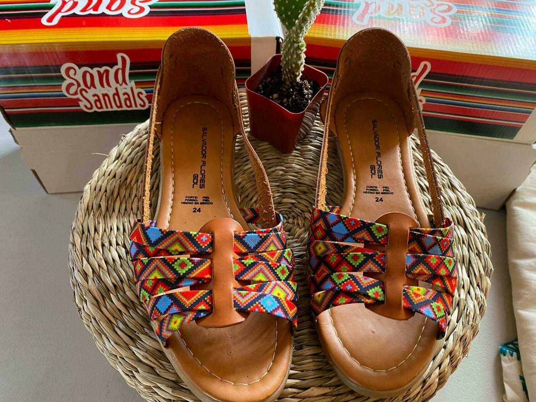 069-06 Sandals Brasil