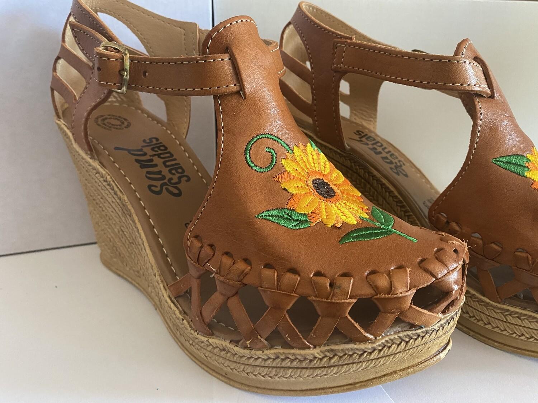 906-03 Sunflower Honey