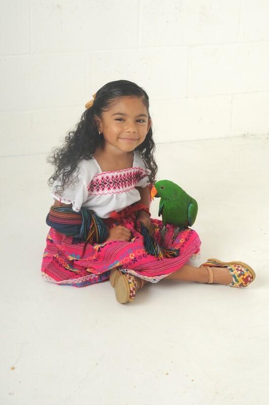 Lupita Outfit