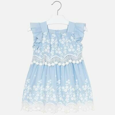 Mayoral Dress 3952