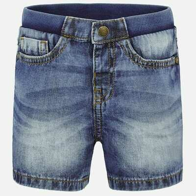 Mayoral Denim Short 203