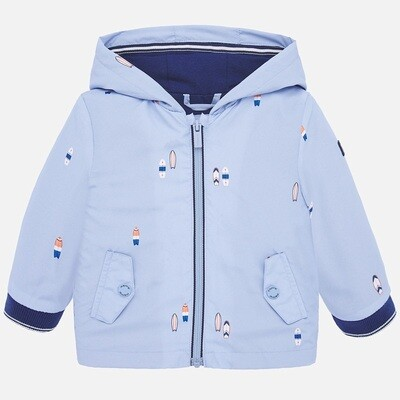 Mayoral Windbreaker 1464