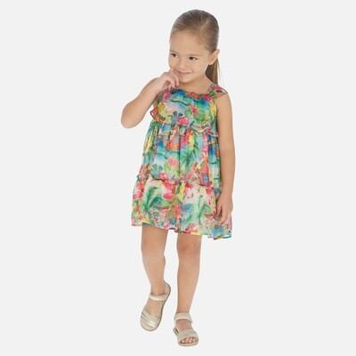 Mayoral Dress 3955