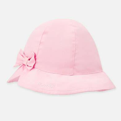 Mayoral Sun Hat Pink 10744