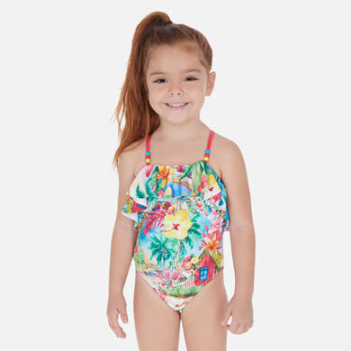 Mayoral 3730 SWIMSUIT