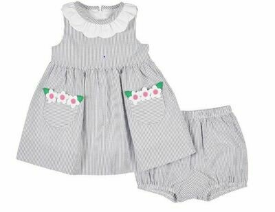 Florence Eiseman Dress Set 80668