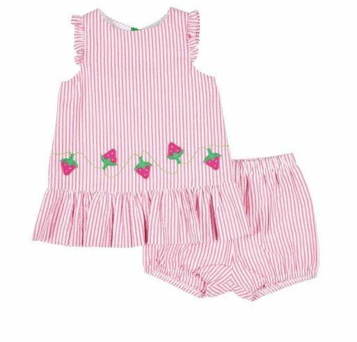 Florence Eiseman 2-Pc Dress 79758