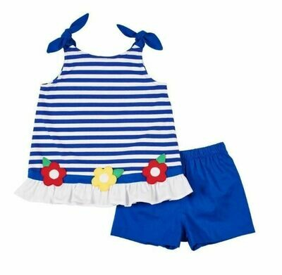Florence Eiseman Short Set 82462