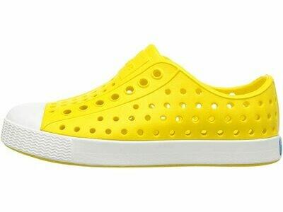 Native Jefferson Yellow