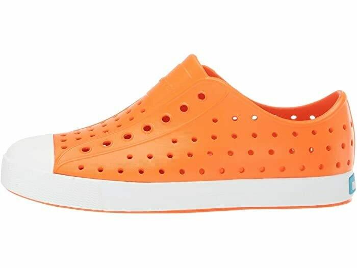 Native Jefferson Orange