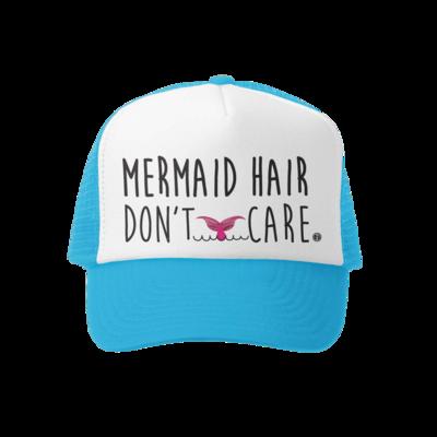 GROM SQUAD MERMAID HAIR TURQ