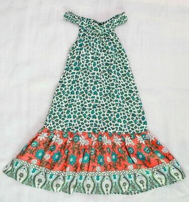 Joyous & Free Dress 68N853J