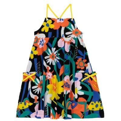 B30I90 DRESS