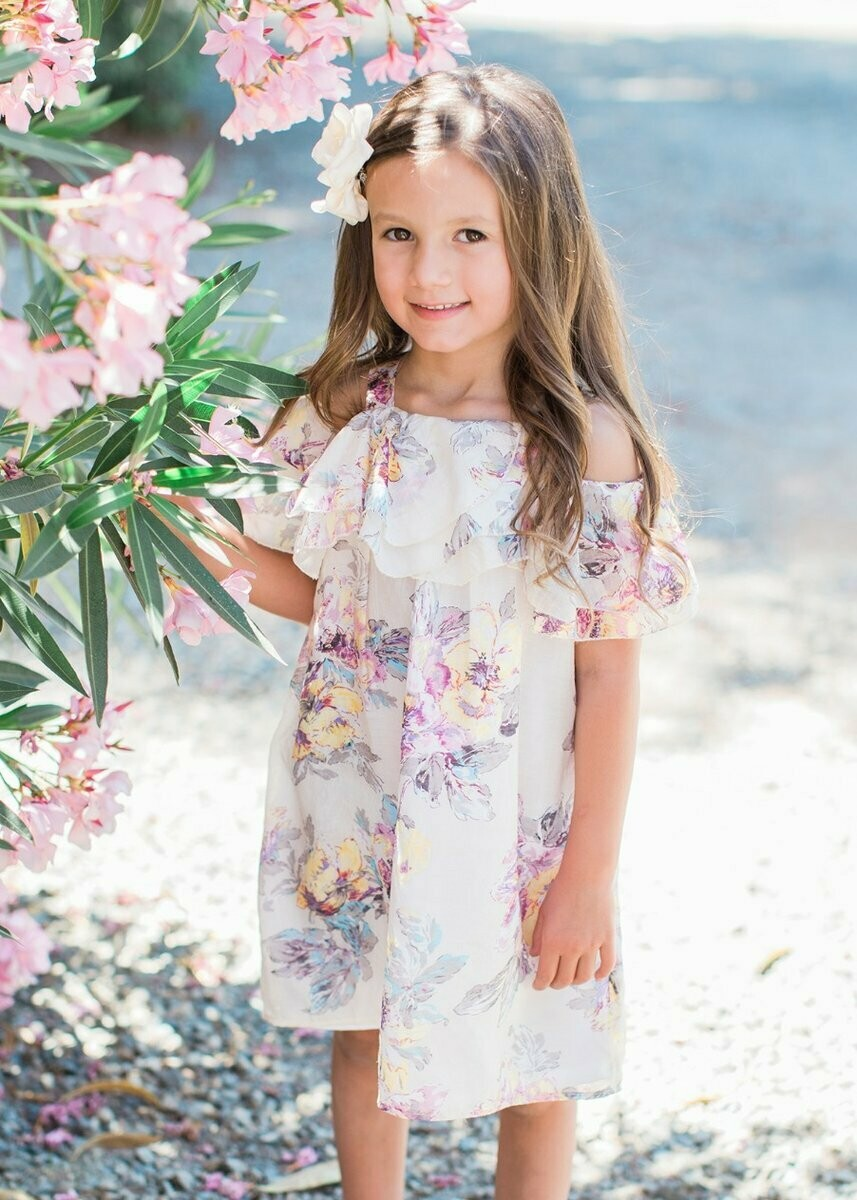 Isobella & Chloe Dawn Dress