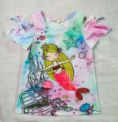 Baby Sara Dress B27291