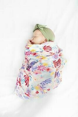 Loulou Lollipop Swaddles