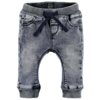 Babyface Boys Jog Jeans SMOKE BLUE DENIM #0127211