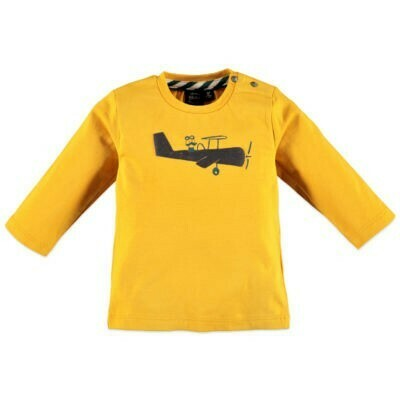 Babyface Boys T-shirt CORN #0127621
