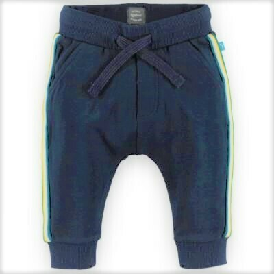 Babyface Boys Sweatpants INDIGO #0127223