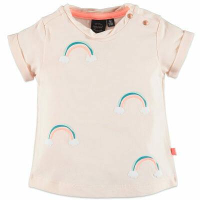 Babyface Girls Top PINK CLOUD 0128651