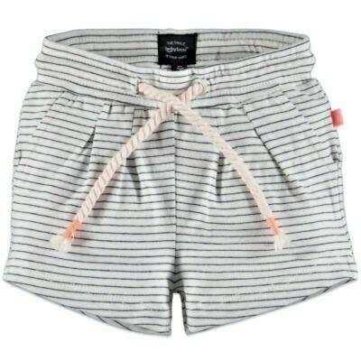Babyface Girls Shorts WHITE FOAM 0128246