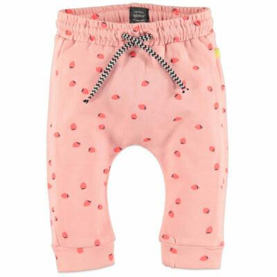 Babyface Girls Pants SWEET PINK 0128222