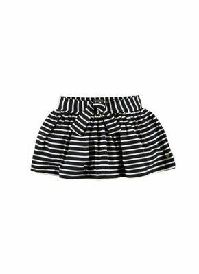 Babyface Girls Skirt BLUE NAVY 0108802