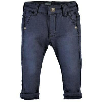 Babyface Boys Jeans NAVY 920759