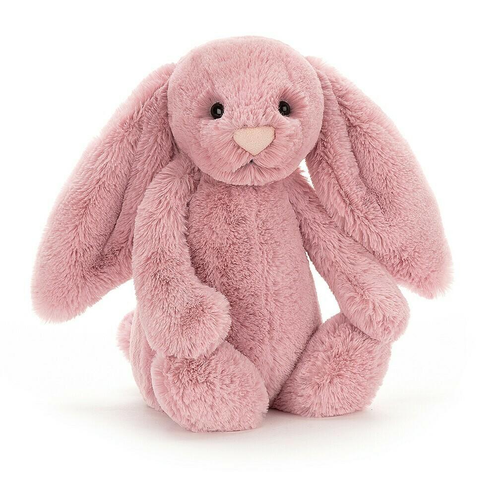 "JellyCat Bashful Tulip Bunny Medium 12"""