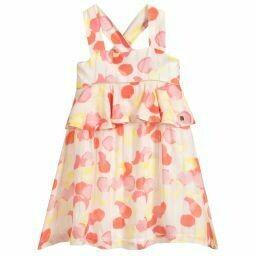 Lili Gaufrette GQ30042 DRESS
