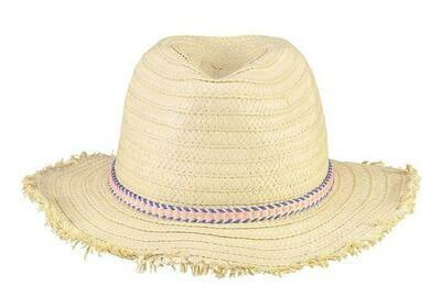 Snapper Rock BoHo  Straw Hat