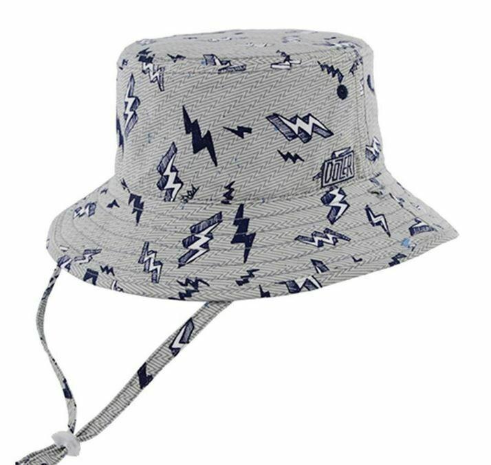 Dozer Bucket Hat Zap Hat
