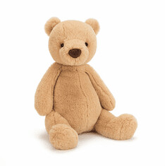JellyCat Puffles Bear 13