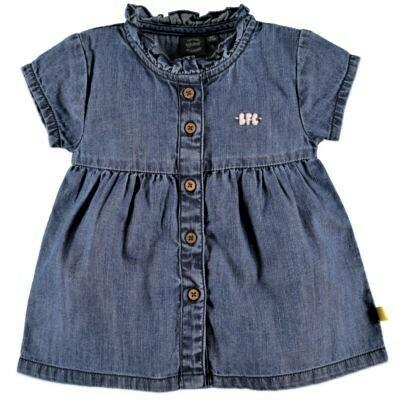 Babyface BLUE DENIM 0128724 2-PC w/leggings