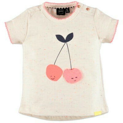 Babyface 2pc OFF White w/Pink Leggings 0128626