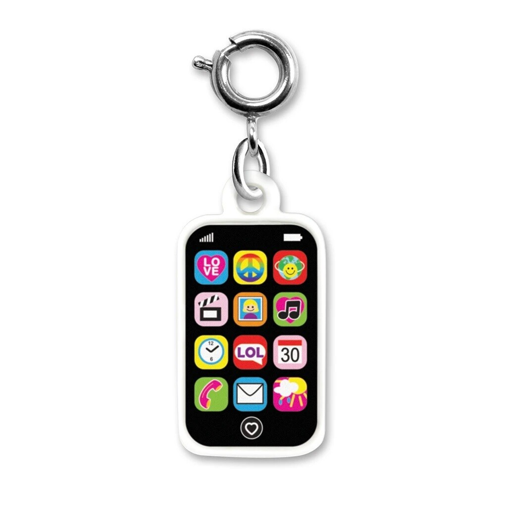 Charm It Touch Phone Charm CICC768