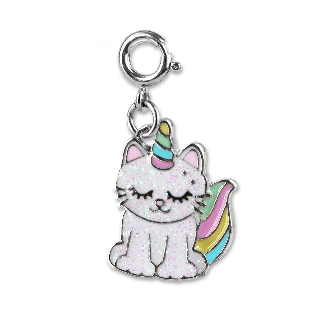 CHARM IT Caticorn Charm CICC1337