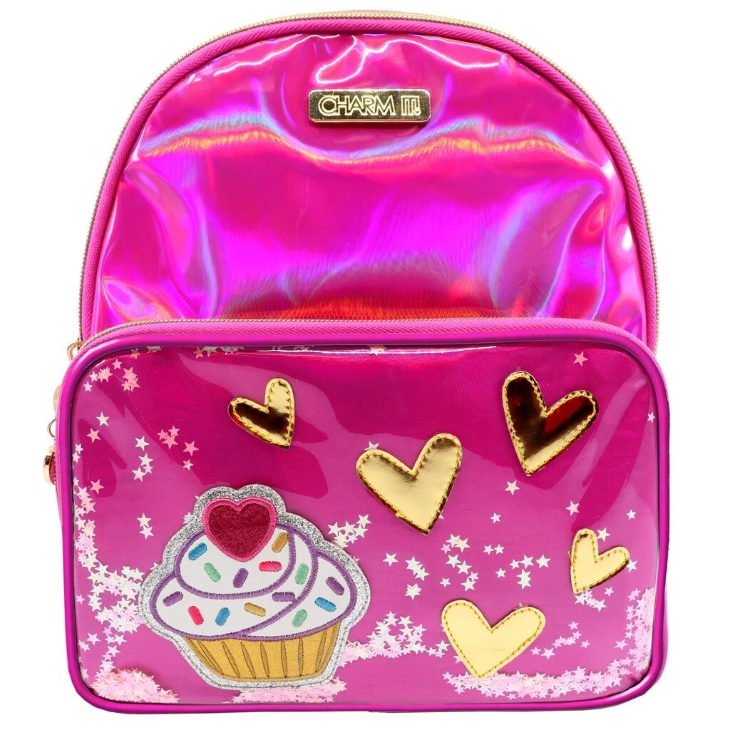 CHARM IT Mini Backpack